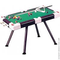 Игровой стол бильярдный для детей