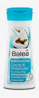 Лосьон для тела Baleа bodylotion cocos&sheanuss  0,500 мл.