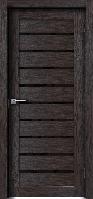 Двері міжкімнатні TDR-41 BLK