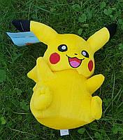 Мягкая плюшевая игрушка Пикачу Покемон Pokemon