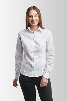 Рубашка классическая Leo Женская XL