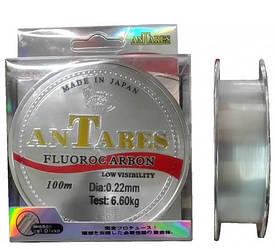 Флюорокарбонові волосінь Shimano Antares 100М