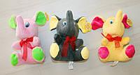 Слон (18 см)