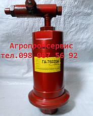 Гідроциліндр варіатора барабана нижнього ГА 76020 комбайна СК-5 НИВА, фото 3