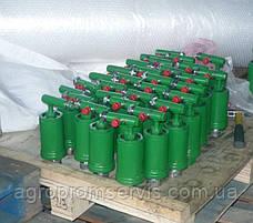 Гидроцилиндр  вариатора барабана верхнего ГА 76010 комбайна СК-5 НИВА, фото 3