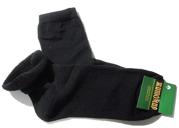 Носки мужские теплые Житомир размер 29-31 черные