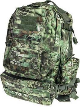Рюкзак Skif Tac тактичний 3-х денний 45 літрів ц:kryptek green