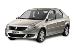 Авточехлы для Dacia (Дачия) Logan Sedan 1 2004-2012