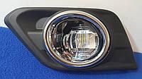 Противотуманные LED фары Nissan Rogue X-trail