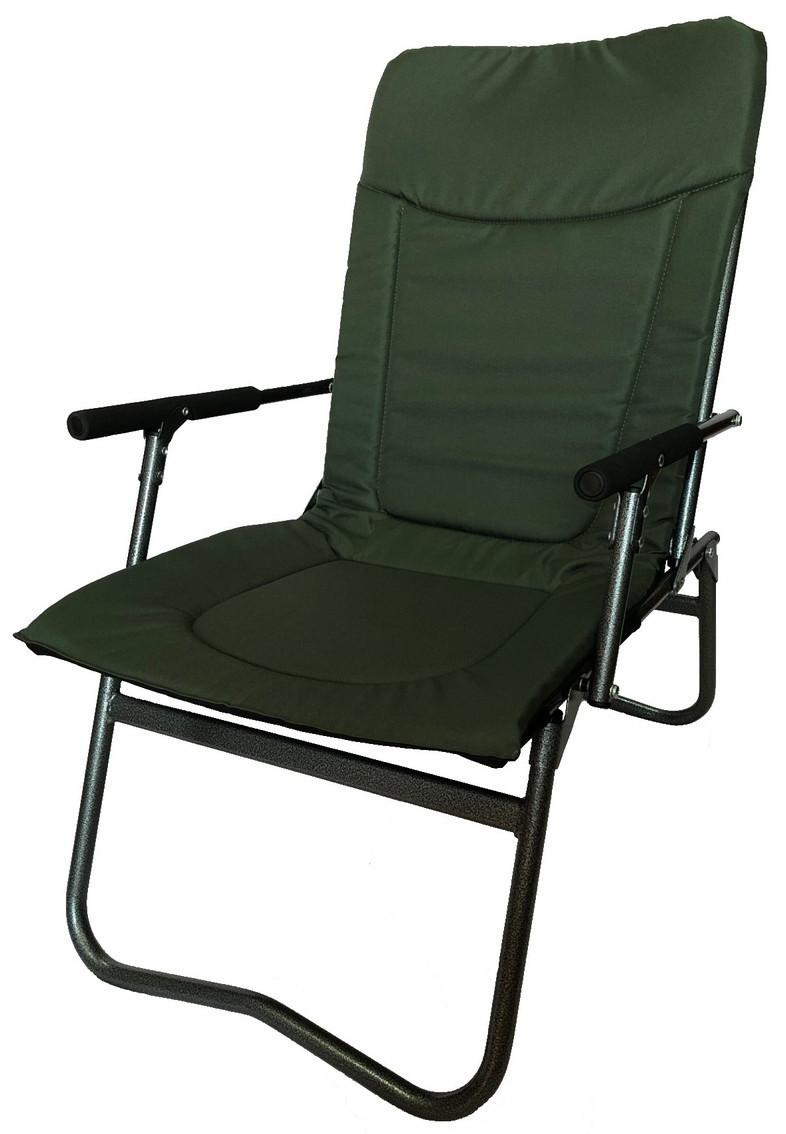 Кресло рыболовное карповое Vario Basic