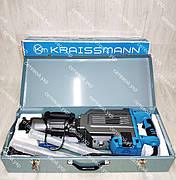 Відбійний молоток KRAISSMANN 1700 AH 45 Дж, фото 2