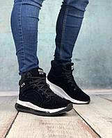Обувь АТР черные, фото 1