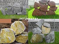 Облицовочный камень бут