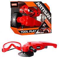 Набор инструментов циркулярная пила KY1068-112B, набор инструментов детских,игрушки для мальчиков,игрушки для