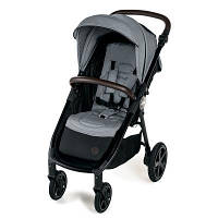 Коляска Baby Design LOOK AIR 2020 07 GRAY (202612)