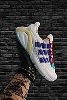 Adidas Lexicon Future White Violet (Белый)