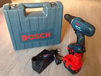 Аккумуляторный шуруповерт BOSCH GSR 18-2