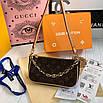 Жіноча маленька сумка Louis Vuitton, фото 2