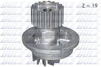 Помпа Chevrolet Aveo T200, Т250 1.4 2003-->2011 Dolz (Испания) D211