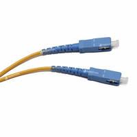 FBT SC-SC simplex 1,5м, 3мм, SM оптический патч-корд (соединительный шнур)