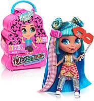 Оригинал! Кукла Хэрдораблс Hairdorables Hair Art Series 5 Искусство волос Серия 5 Just Play