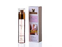 """Мини-парфюм женский """"Christian Dior"""" Miss Dior Cherie pheromon (45 мл)"""