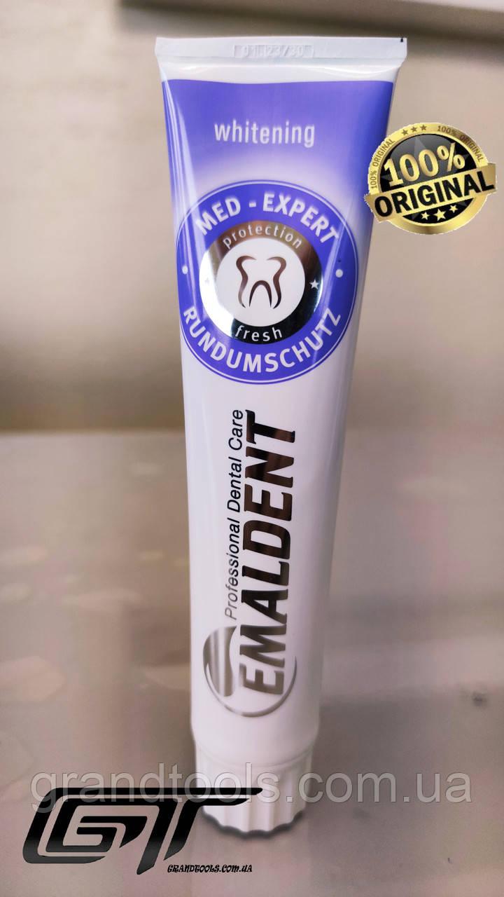 Зубна паста Emaldent Whitening Відбілююча, 125 мл