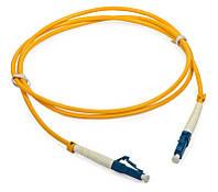 FBT LC-LC simplex 2м, 3мм, SM оптический патч-корд (соединительный шнур)