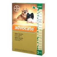Адвокат для собак до 4 кг №3 упаковка