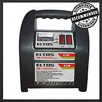 Устройство зарядное автоматическое универсальное ELTOS 10А (6/12В)