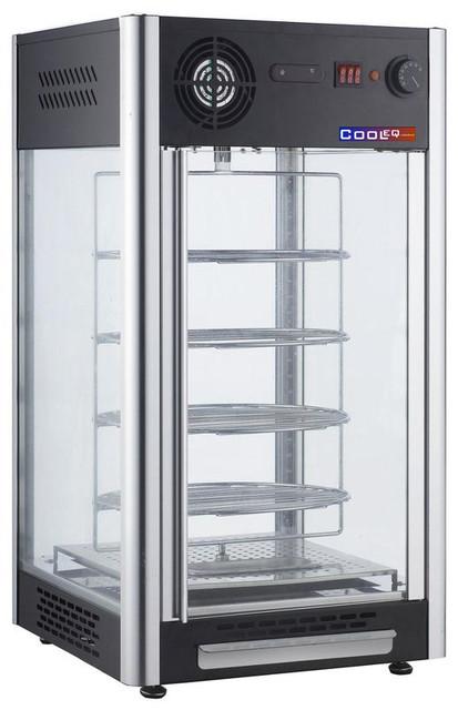 Вітрини холодильні Cooleq