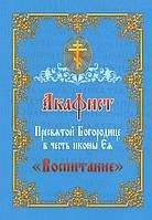 Акафист Пресвятой Богородице в честь иконы Ея «Воспитание»