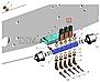 ВП-125 Датчик сигнала торможения МАЗ (байонет) (аналог ММ125Д) (пр-во Беларусь) (6052.3829-01) ЦИКС.642241.016, фото 9
