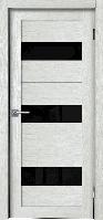 Двері міжкімнатні TDR-220 BLK