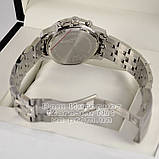 Брендовые мужские наручные часы Tissot PRC 200 T17.1.586.52 Chronograph Тиссот качественная премиум реплика, фото 5