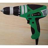 Сетевой шуруповерт Craft-tec PXSD-102 950ВТ, фото 2