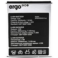 АКБ Original Quality Ergo B500 (70%-100%)