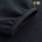 M-Tac кофта Delta Fleece Dark Navy Blue флисовая темно-синяя, фото 5
