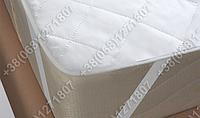 Наматрасник 180x200 Merkys белый поликоттон