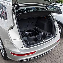 Органайзер у багажний відсік для Audi Q5 2008-2016