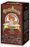 "Молотый ароматизированный львовский кофе ""Філіжанка"" Княжа 250г"