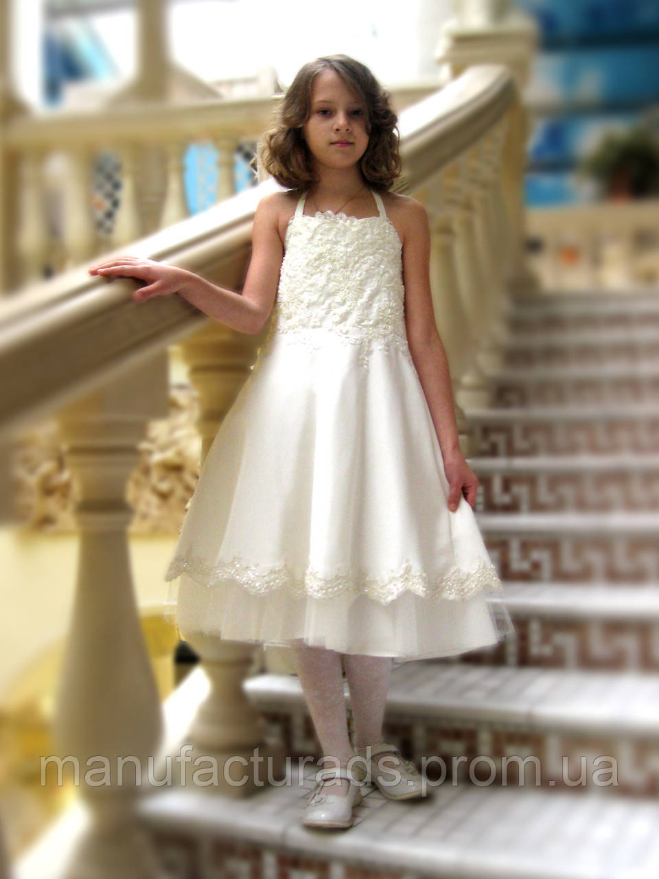 Платье На Выпускной В Садик Купить