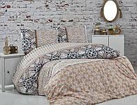 Шикарное постельное белье BELIZZA Турция Евро 200*220 Хлопок 100%