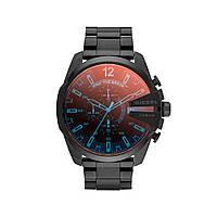Чоловічі годинники Diesel DZ4318 Чорний
