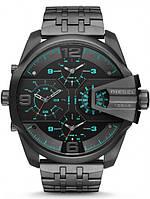 Чоловічі годинники Diesel DZ7372 Чорний