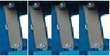 Miller Riser Break-out Tool (RBT) запасное лезвие (81320)