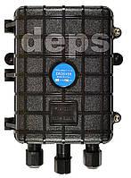 Муфта оптическая Crosver FOSC-MM