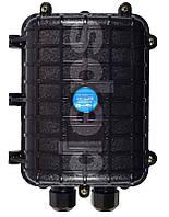 Муфта оптическая Crosver FOSC-M022
