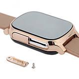 Умные смарт часы Smart Watch T58 GPS трекер Bluetooth смарт часы телефон Android iOS Т 58 для детей, фото 4