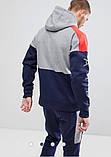 Мужской спортивный костюм теплый, фото 2